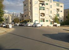 apartment in Amman Hai Nazzal for rent