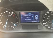Ford Edge Used in Al Riyadh
