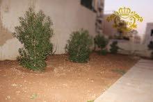 طابق ارضي مع حديقه للبيع في الاردن - عمان - دير غبار مساحة 280م