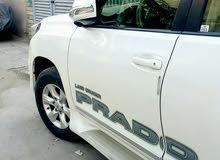 لاندكروز برادو 11 للبيع أو مراوس