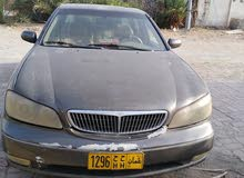 Automatic Infiniti 2001 for sale - Used - Muscat city