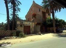 عماره للبيع في تاجوراء امام المركز البحوت الصناعيه