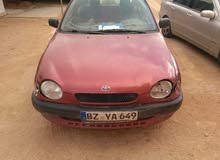 Used 1997 Toyota Corolla for sale at best price