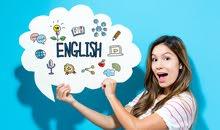 معلمة اللغة الإنجليزية في ينبع الصناعية للنساء والأطفال