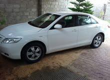 Automatic Toyota 2009 for sale - Used - Zawiya city