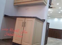 More rooms More than 4 bathrooms apartment for sale in IrbidAl Rahebat Al Wardiah