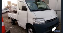 دباب نقل خفيف ديهاتسو 2013 مكيف للإيجار