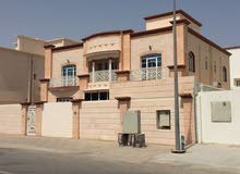 Mawaleh South neighborhood Seeb city - 466 sqm house for sale