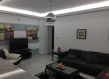 Apartment very furnished * for rent Alsnnoy * in Khalda