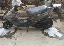 عندي دراجه زازوكي خفاش للبيع