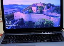 Laptop 17.3 inch i7