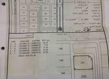 اراضي البيع في شعنزي سكنية موقعها ممتاز  في جزيرة مصيرة)الإتصال 93232450