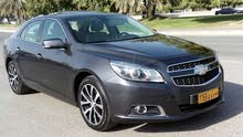 chevrolet malibu  model.2013 foe sale low mileage