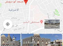 Apartment property for rent Amman - Al Ashrafyeh directly from the owner