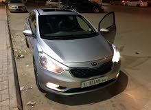 Automatic Kia 2014 for sale - Used - Benghazi city