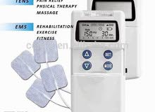 pain relive machine TENS جهاز تخفيف الم المفاصل والعضلات