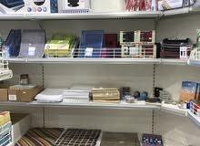 اغراض مكتبه و استاندات معدن