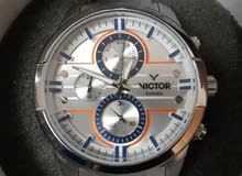 Watch VICTOR Cronographic. Model (V1344)