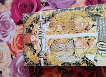 مانجا ديث نوت الشهيره المجلد العاشر