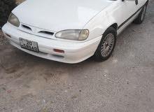 سياره دايو لمينز موديل 93 للبيع
