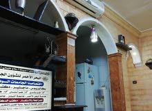 بيت للبيع طابقين و نص في مخيم الوحدات - شارع البريد