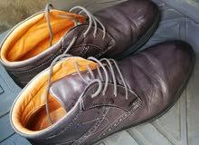 حذاء مستعمل
