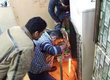 دورات صيانة الموبايلات والتكيف والتبريد والكهرباء المنزلي والصناعي والالكترونيات