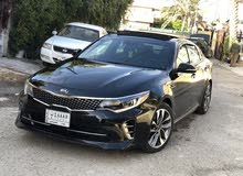 Used 2016 Kia Optima for sale at best price