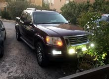 Used Ford Sport Truck Explorer in Amman