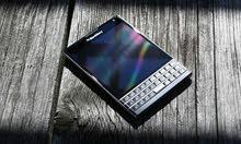 BlackBerry Passport news Arabic keyword