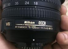 كاميرا ديجتال نيكون اصليه الصنع