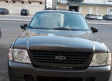 Ford Explorer 2005 For sale - Brown color