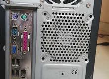 كمبيوتر+شاشه
