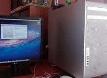 Own a Used Apple Desktop compter