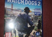 watch dogs 2 لتبديل