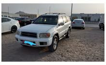Pathfinder 2000 - Used Automatic transmission