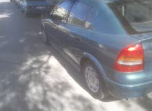 Opel Astra 2001  in a very good condition for sale