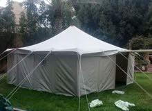 خيمة 3*3 للبيع جديدة