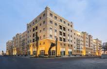 مجمع ديار هادية السكني - معارض للإيجار
