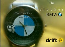bmw drift watch