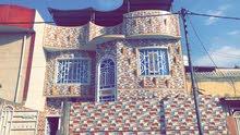 بيت للبيع القبله قرب الشارع العام لسيف الامام علي (ع)