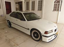 BMW 325 1993 For sale - White color