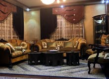 Available for sale in Al Karak - Used Sofas - Sitting Rooms - Entrances