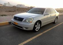 Automatic Lexus 2001 for sale - Used - Barka city