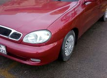 1 - 9,999 km mileage Daewoo Lanos for sale