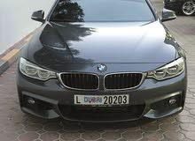 BMW 435i M Sport Full Options for Sale