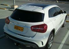 2015 Used GLA with Automatic transmission is available for sale