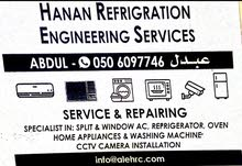 AC repaire and service