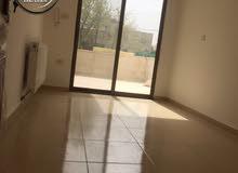 شقة جديدة للبيع السابع مقابل غاليريا مول طابق اخير مع روف 100م تشطيب سوبر ديلوكس