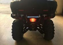 ATV for sale model 2009 ndeef kteer